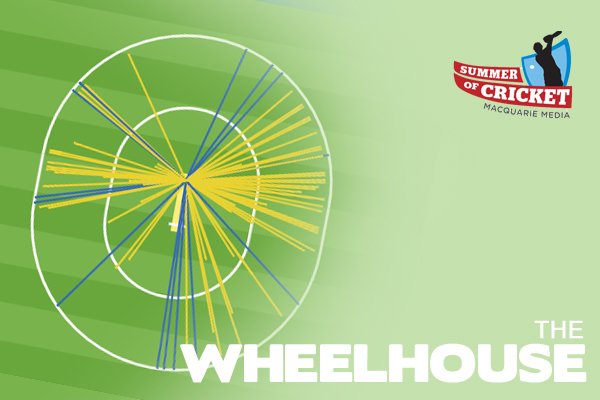 Article image for Macquarie Cricket: The Wagon Wheels