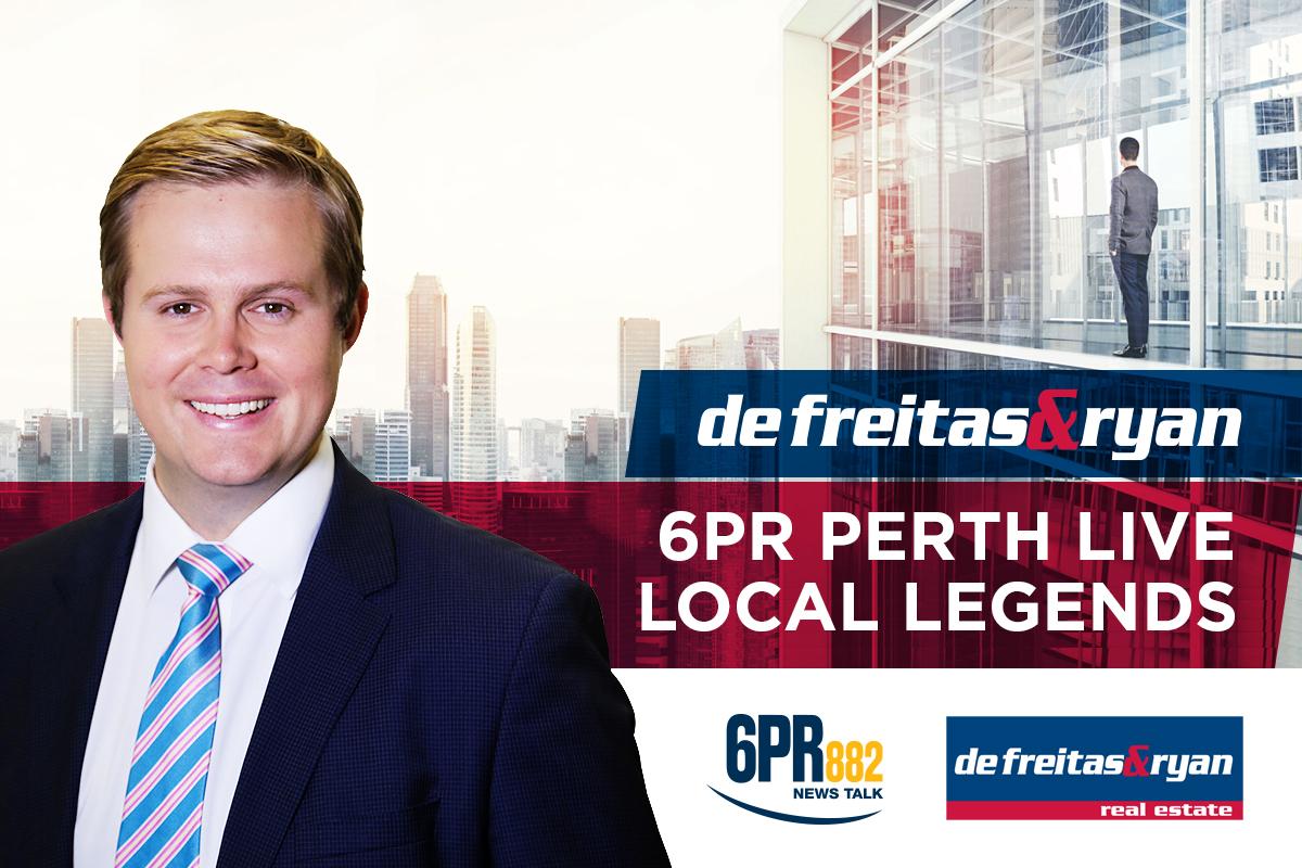 Perth Live Local Legends