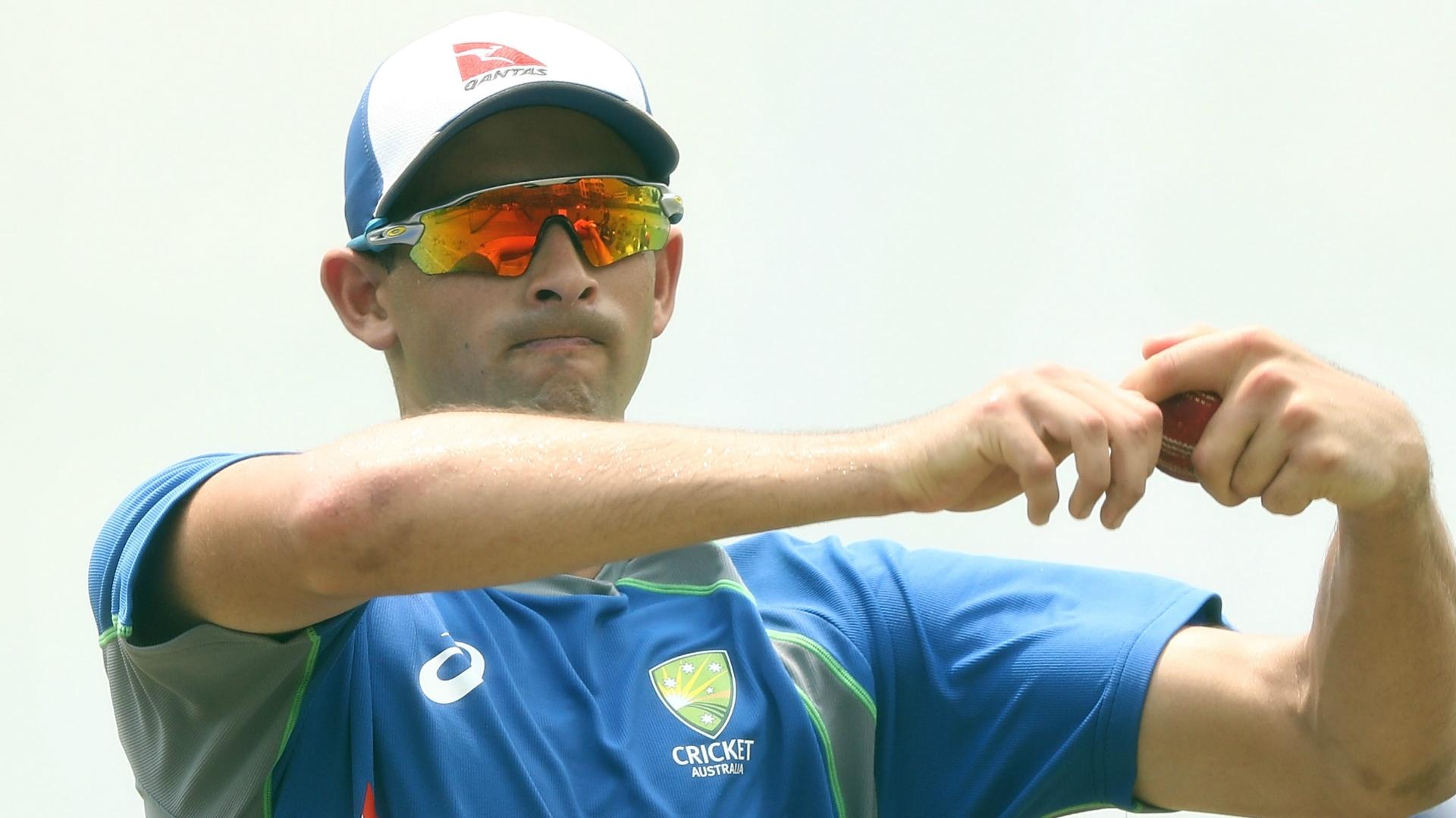 Scorchers feel the Heat in Brisbane