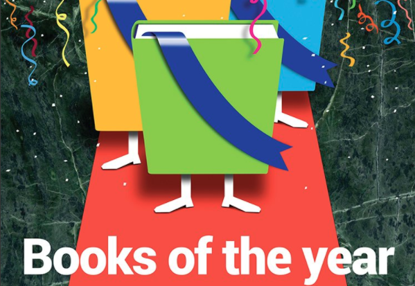2017 Books of the Year