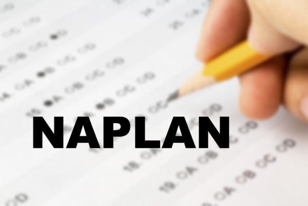 It's that time of year – the calls to scrap NAPLAN
