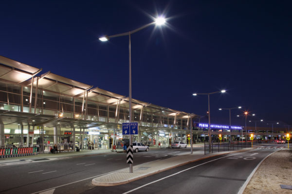Perth Airport making 'abnormally high' profits