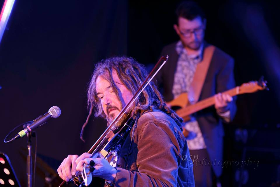 Live Music Friday: Rupert Guenther