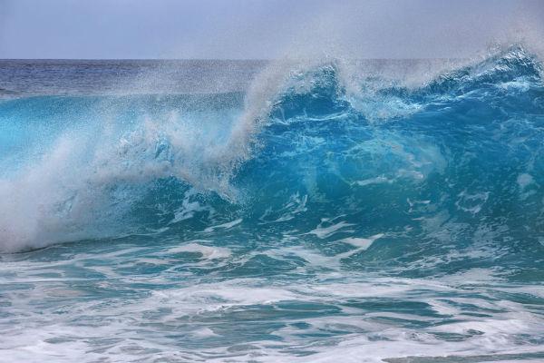 The A- Z of WA –Ocean Beach