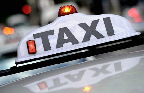 Do you feel safe in taxis?
