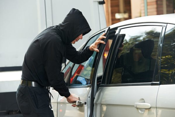 Perth's most burgled suburbs revealed