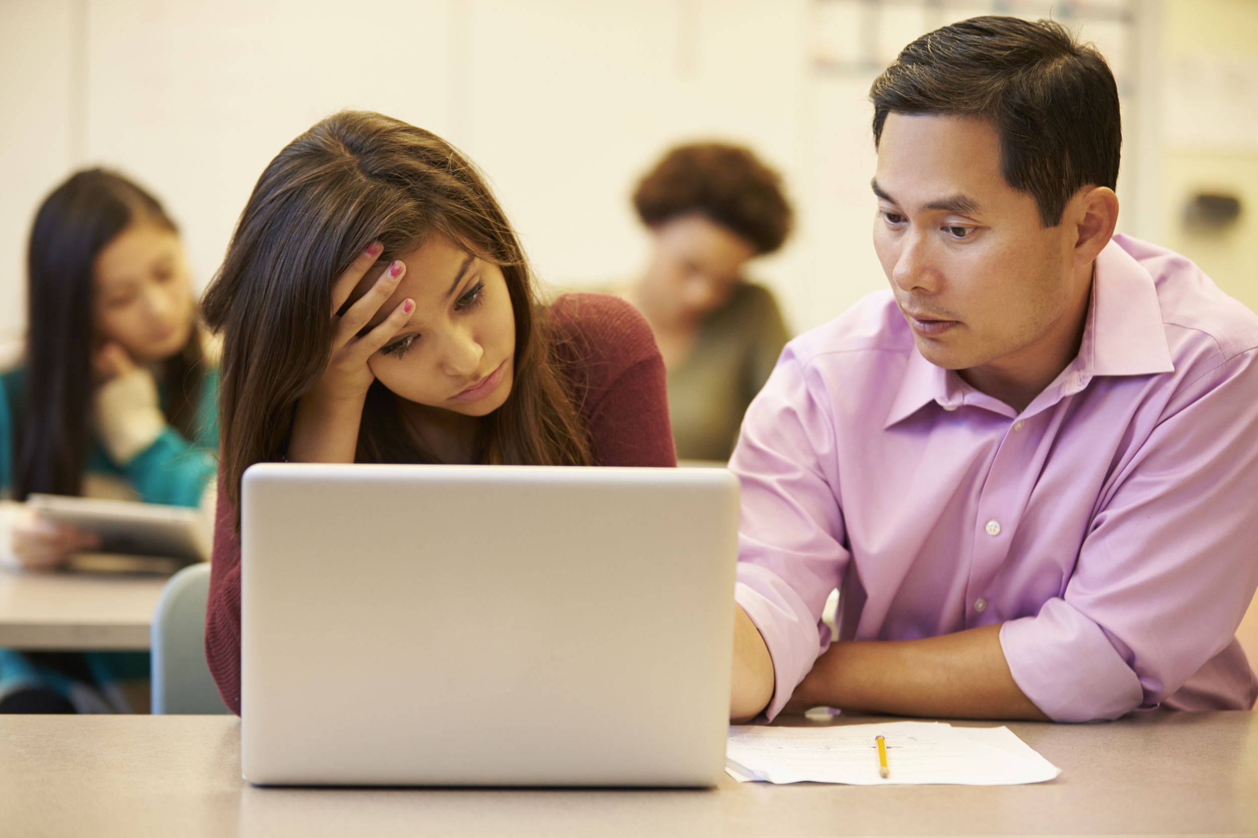 Article image for Education union supports tougher teacher degrees