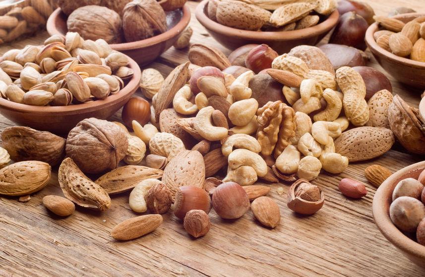 Taste of The West – Morish Nuts