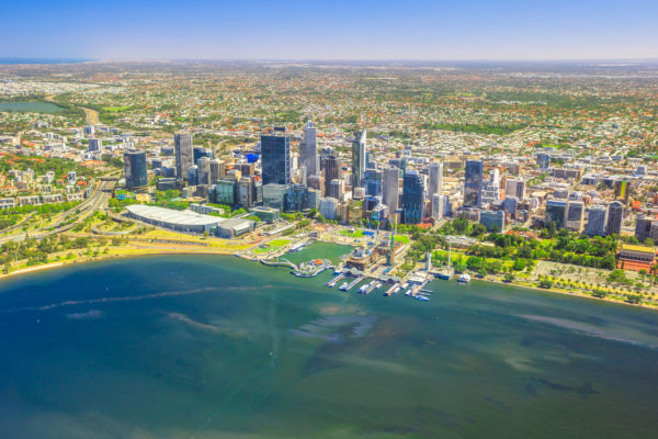 Perth and urban sprawl- are we getting the balance right?