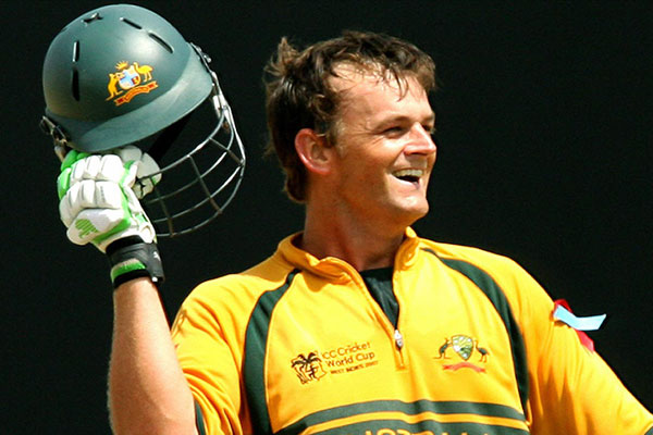 Article image for BBL Final should've been moved: Adam Gilchrist