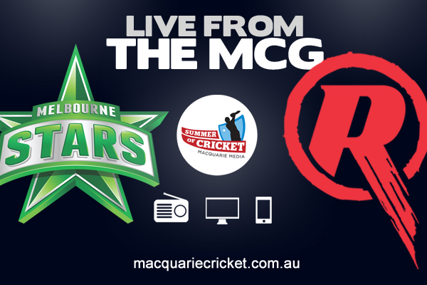 Article image for Renegades win derby to heap more pressure on the Stars
