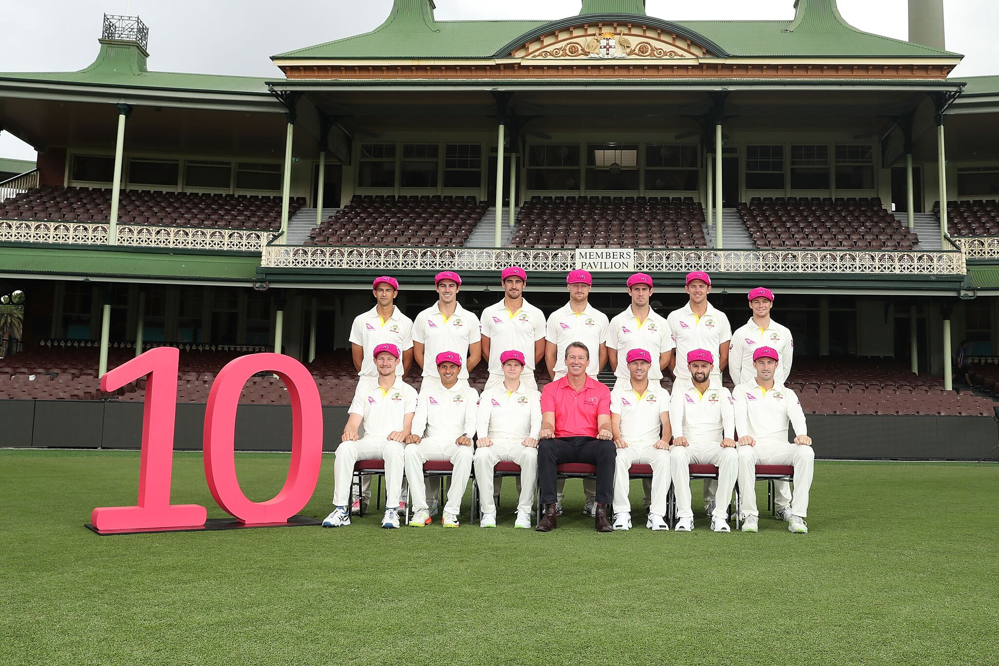 Article image for Aussie cricket: Should we forget the ODIs and focus on the Ashes?