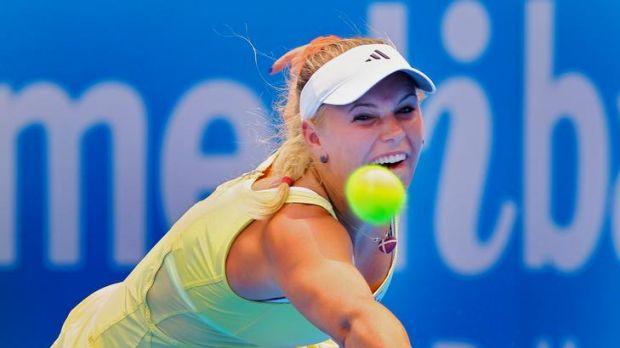 Tennis great Jelena Dokic uses experience to raise awareness