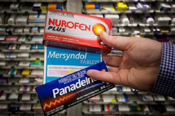 West Aussies stockpiling codeine