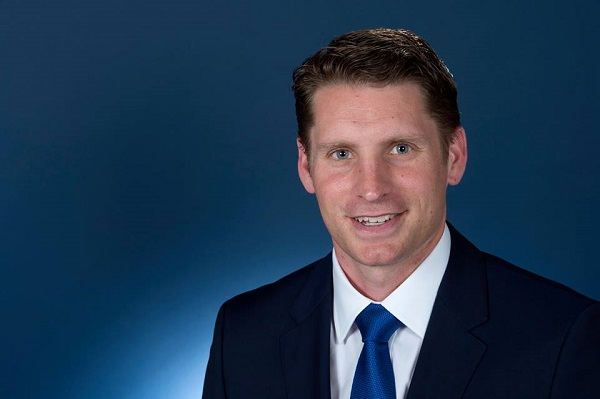 Andrew Hastie on Perth LIVE