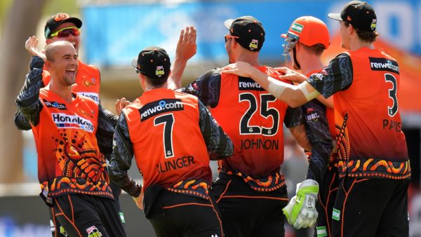 Article image for Help the Scorchers find a stadium anthem