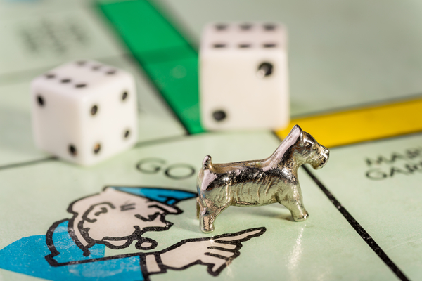 Monopoly Now Has a Version for Cheaters