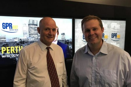 Sky doesn't fall in when you deregulate trading: Leyonhjelm