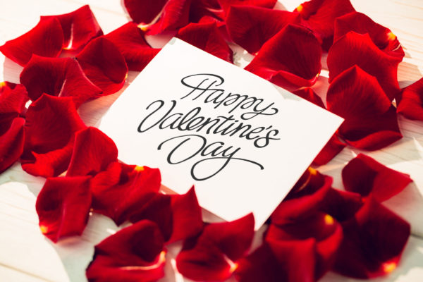 Over 55% of Australian adults to spend $20 billion on Valentine's