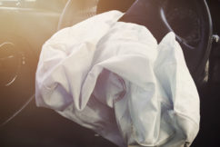 Takarta Airbags: Bring them in for recall or your car could taken off the road!