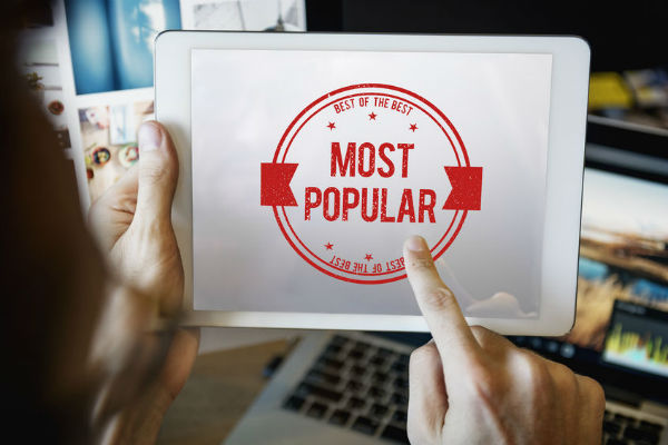 What is the Most Popular Pic on Instagram?