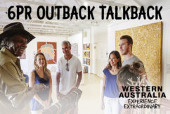 6PR Outback Talkback – Ted Carlton