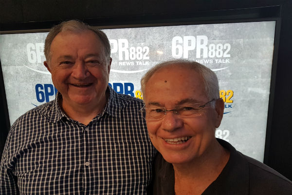 Peter Kennedy talks Joyce & Turnbull fallout and lots more