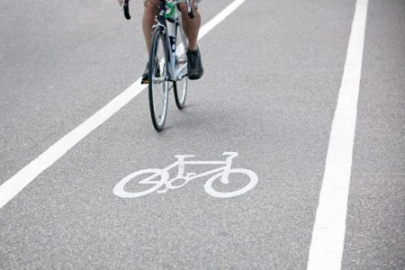 Speed bumps trialed on Perth shared paths