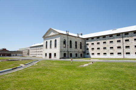 What's new at Fremantle Prison