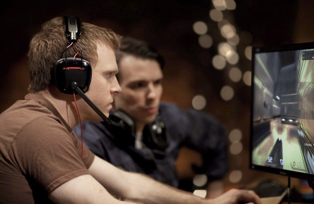 Article image for A parents guide to Esports and gaming