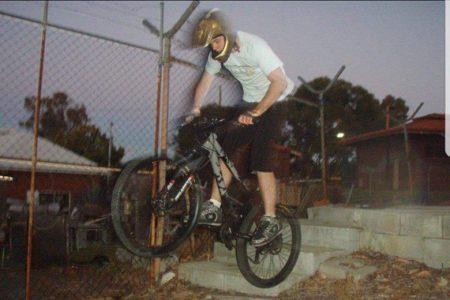Help find Kane's Bike