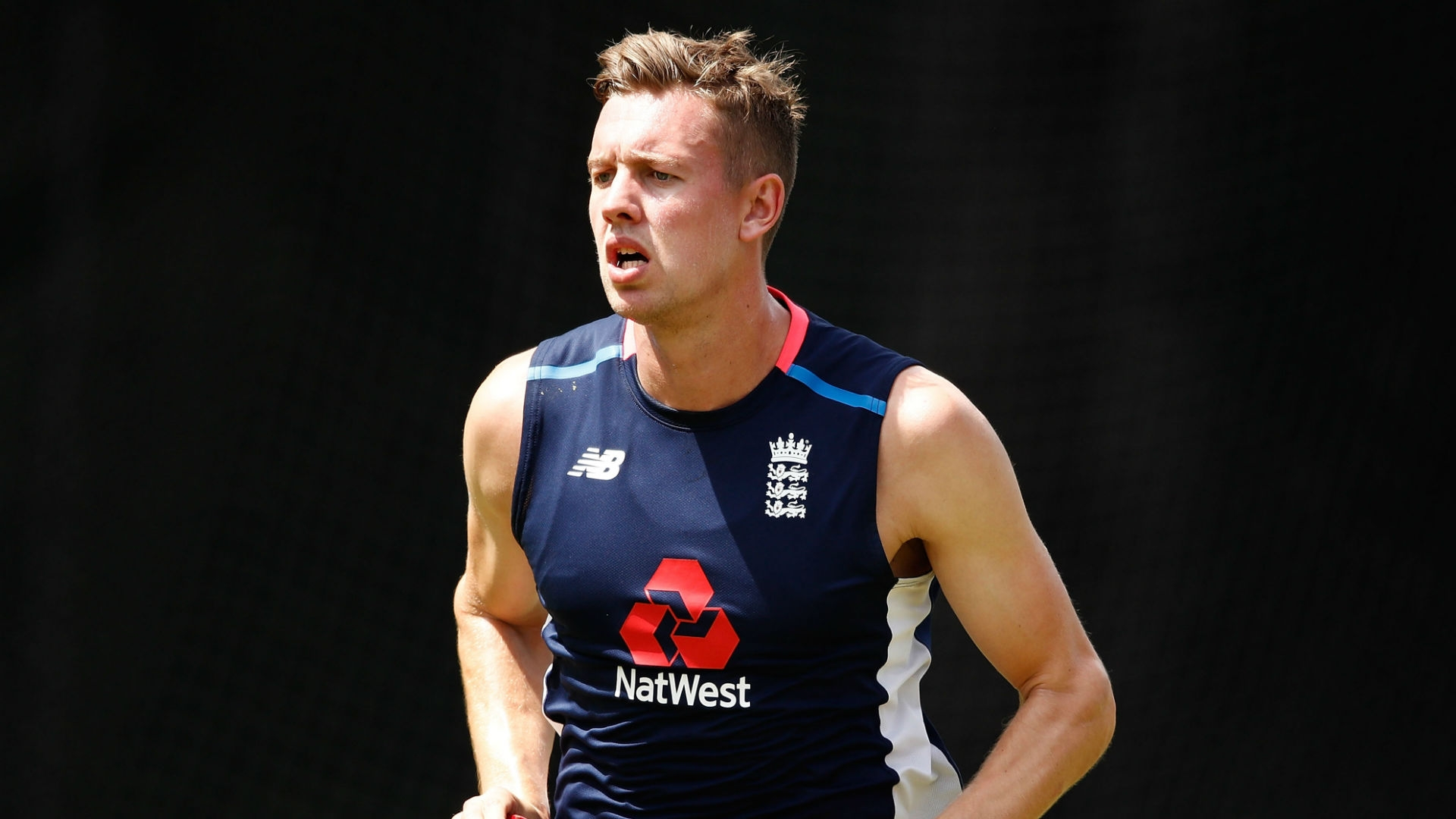 Hamstring concerns set to test England's bowling depth ahead of T20 tri-series