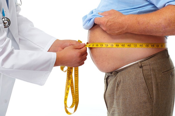 Article image for Living with obesity? It's not your fault