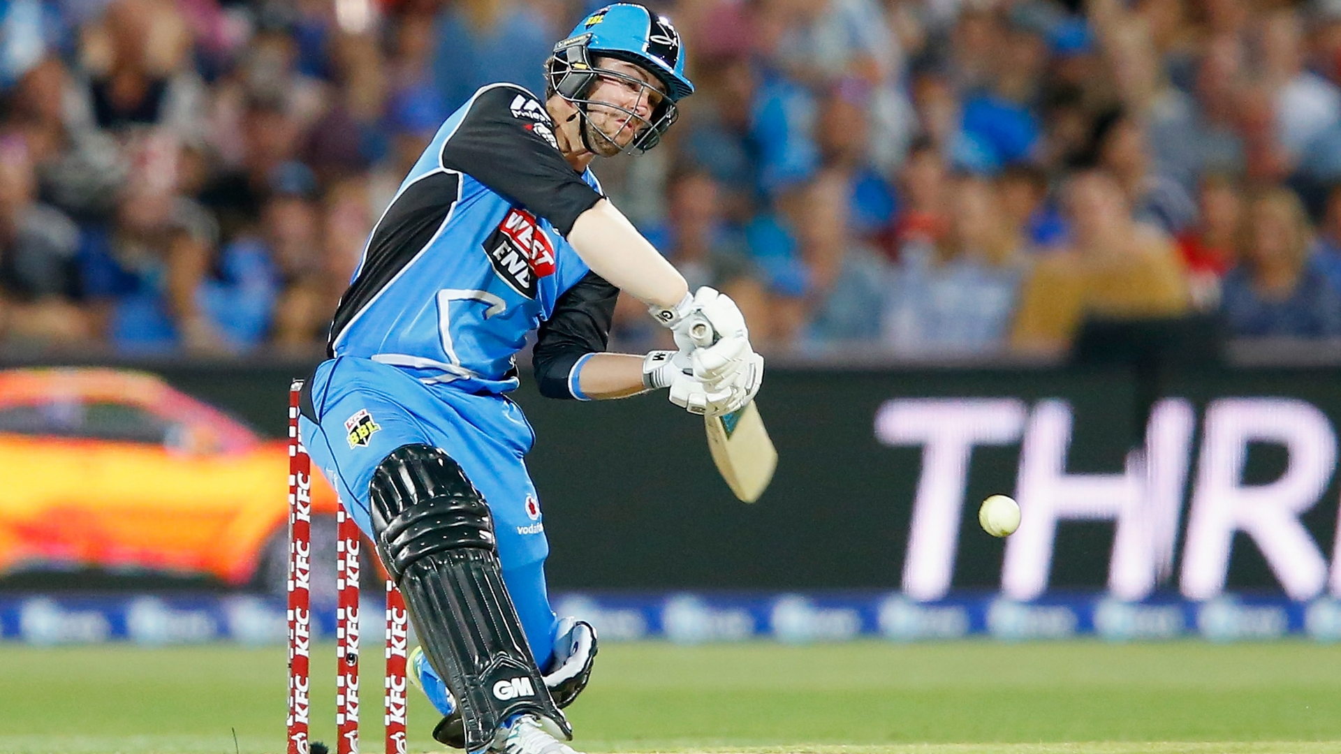 Article image for Australia trio cleared to play in BBL final