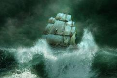 The pirates who terrorised the coast of WA