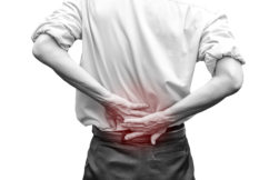 Back pain disability doubled in 25 years