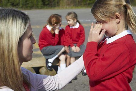 Should we fine the parents of bullies?