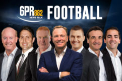 6PR Football Broadcast Schedule: Finals Week 4