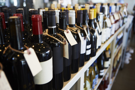 Article image for Why can't we get cashback for wine bottles?