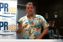 Talking technology with Ben Aylett