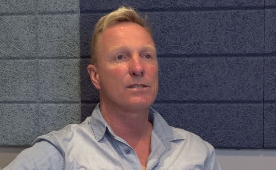 Article image for 6PR's Karl Langdon tells us why he loves his family #hbf #lovelife