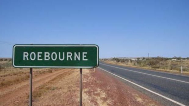 Should we be worried about Roebourne?