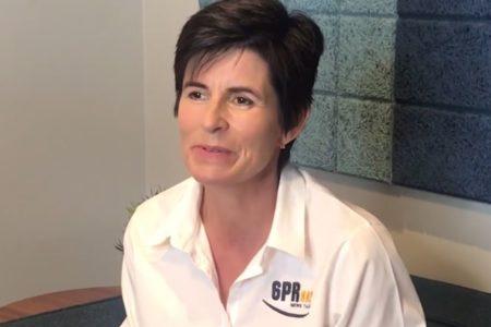 6PR's Sue McDougall tells us why she loves her family #hbf #lovelife
