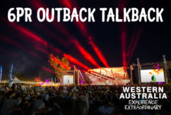 6PR's Outback Talkback – Narelle Brook from the Argyle Diamond Ord Valley Muster
