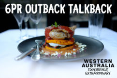 6PR Outback Talkback with Stephen Bhana