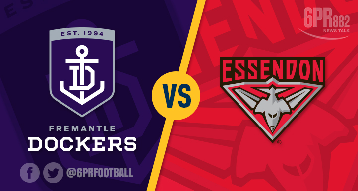 Article image for Freo look at home with win over Bombers