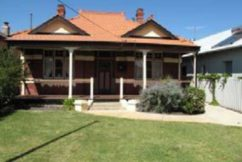 ANZAC Cottage remember WWI Soldiers of Vincent