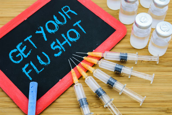 When's the best time to get the flu vaccine?