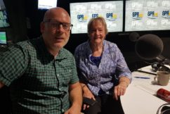 The Thursday Panel with Kay Hallahan and Martin Drum