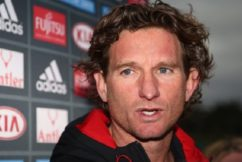 Freo confirm Hird interest